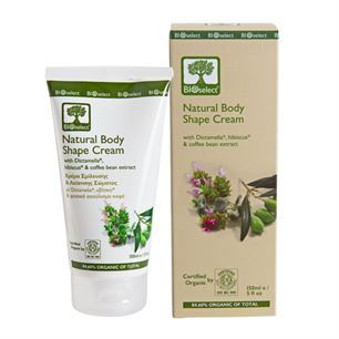 Natural-Body-Shape-Cream-Bioselect-150-ml-økologisk